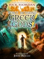 Percy Jackson and the Game