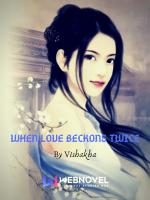 When love beckons twice